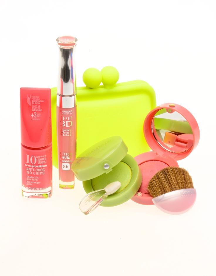 Bourjois Beauty Box