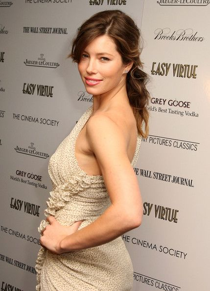 messy ponytail: Hair Hair, Jessica Biel, Google Search, Hair Style, Jessicabiel, Ponies Tail, Bridesbab Hair, Plastic Surgery, Biel Hair