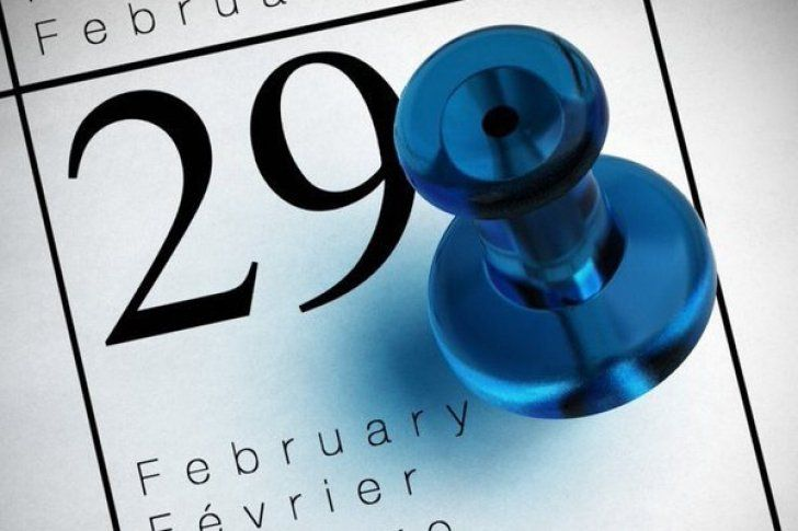 <p>29/02/2016/El País/AJV Al emperador Julio César se le ocurrió crear el año bisiesto. Si cada año nosotros contamos esos 365 días, perdemos esas 5 horas que deberemos recuperar. Durante tres años contamos esos 365 y al cuarto recuperamos el día…</p>