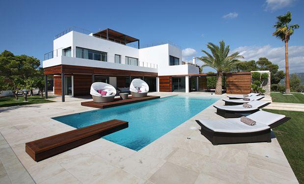 PH Mallorca Exterior - GOSS Marble