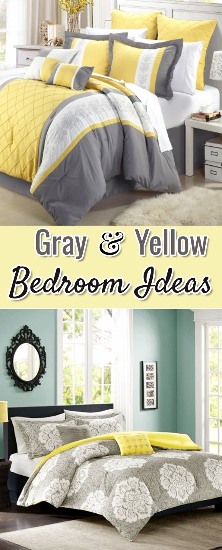 Best 25 Yellow Bedding Ideas On Pinterest Yellow Comforter Yellow Bedrooms And Yellow Room Decor