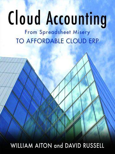 From spreadsheet misery to affordable Cloud ERP #Accounting #Backbone #RTWHosting -- www.rtwhosting.com