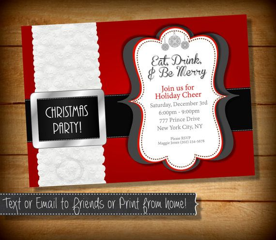 Ugly Sweater Party Invitation was beautiful invitations template