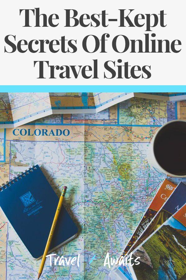 The Best Kept Secrets Of Online Travel Sites Online Travel Sites