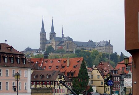 Bamberg, Alemania