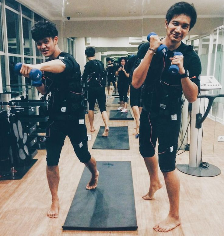 20Fit with ems and miha bodytec located at ITC Permata Hijau in Jakarta | Indonesia.  ITC Permata Hijau Blok Ruby No 8 02153668573/74  #mihabodytec #worldwide #indonesia #20fit #ems #emstraining