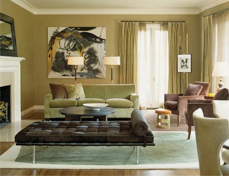 By Geoffrey De Sousa Interior Design