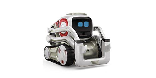 Say hello to Cozmo, a gifted little man with a mind of his own. He's a real-life robotic like you've only seen in films, with a distinctive personality that develops the a lot more you hang around. He'll nudge you to play and maintain you regularly amazed. Cozmo's your accomplice in an insane amount of enjoyable.  Adorably personalized <!--more--> Cozmo's a supercomputer as well as dedicated sidekick all at once. Many thanks to expert system, Cozmo can express numerous feelings. From curious…
