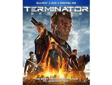 When John Connor, leader of the human resistance, sends Sgt. Kyle Reese back to 1984 to protect Sarah Connor and safeguard the future, an unexpected turn of events creates a fractured timeline.