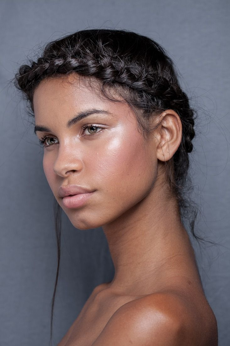 Natural African Beauty Secrets