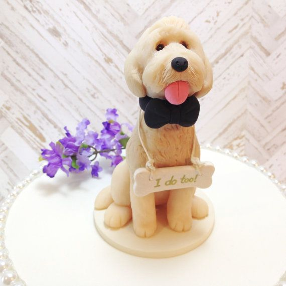 How To Make A Dog Out Of Fondant