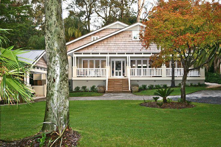 Backyard Cabins Kit Home Designs. Visit www.localbuilders.com.au/Builders.htm to find your ideal Kit home design in Australia