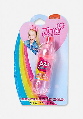 Jojo Siwa Jojo's Juice Pink Soda Lip Balm