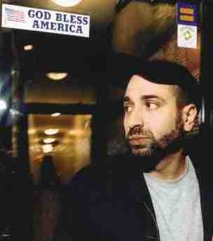 """Let's say you're in a situation where crystal meth can help you. Like, I don't know, you have too many teeth."" -Dave Attell"
