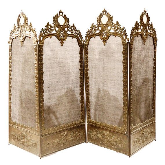 121 Best Images About Ornate Victorian Screens Amp Room
