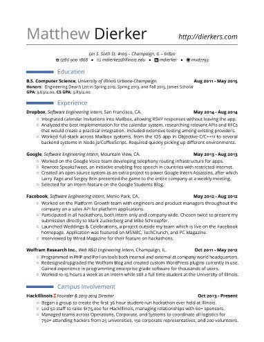 Resume 7 gode vaner