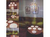 Porcelæn, Tallerken, Ikea, 6 x hvid arcopal tallerkner.  Mål 25 cm middagstallerken  Arcopal er et uholdbar materiale. Mange vuggestuer benytter det. Da det ikke så nemt kan gå i stykker.   Fra et røg og dyr frit hjem.   Prisen er for alle 6 stk samlet. :-)