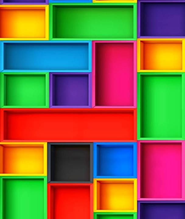 17 Best Images About Color Block On Pinterest: 17 Best Ideas About Colorful Backgrounds On Pinterest