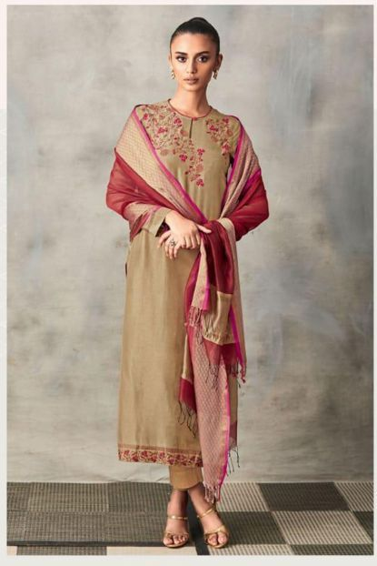 5a2d0e803c Bulk Dealer|Wholesale Pure South Silk Embroidered Fancy Event Wear Salwar  Suit Collection