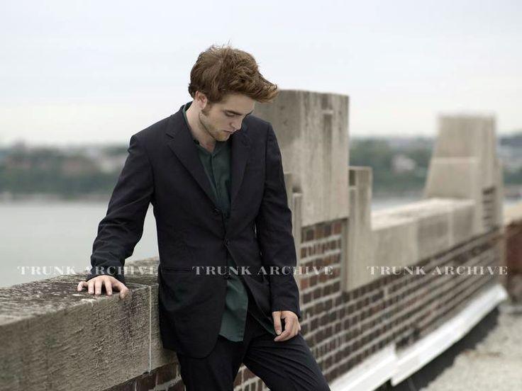 Pattinson Art Work: Nouvelles-Anciennes Photos de Rob lors du Photoshoot Promotionnel de Remember Me / New-Old Pictures of Rob from Remember Me Promo Shoot