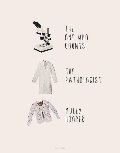 Molly Hooper - sherlock Fan Art <3 HER AND SHERLOCK . . . . not that stupid other stupid
