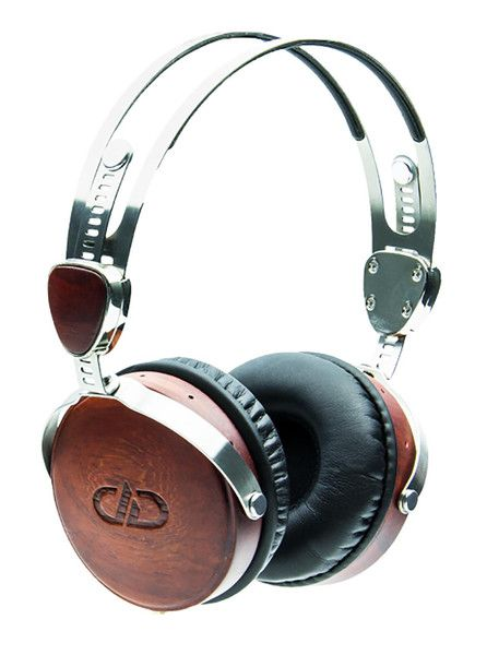 DD Audio DXB-03 Studio Headphones