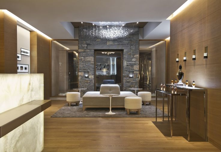 Experience white elegance at Cheval Blanc Courchevel #France #XOPrivate