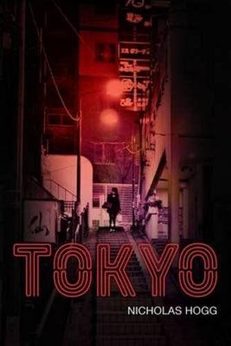 Tokyo: Nicholas Hogg