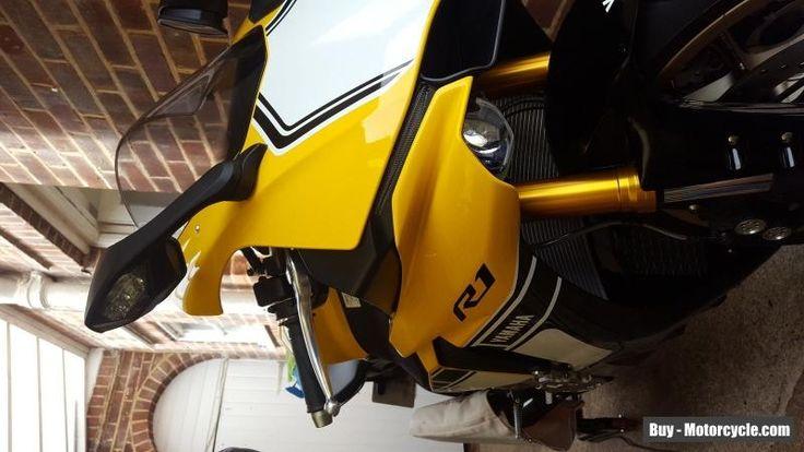 Yamaha r1 #yamaha #r1 #forsale #unitedkingdom