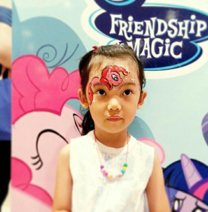 My Little PONY party di CENTRAL GRAND INDONESIA. Just info : WA 082111393991