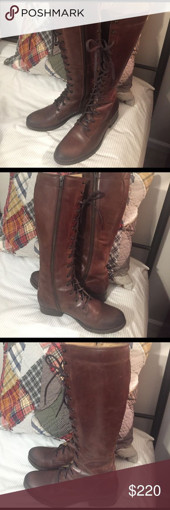 1000 Ideas About Frye Melissa Boots On Pinterest Brown