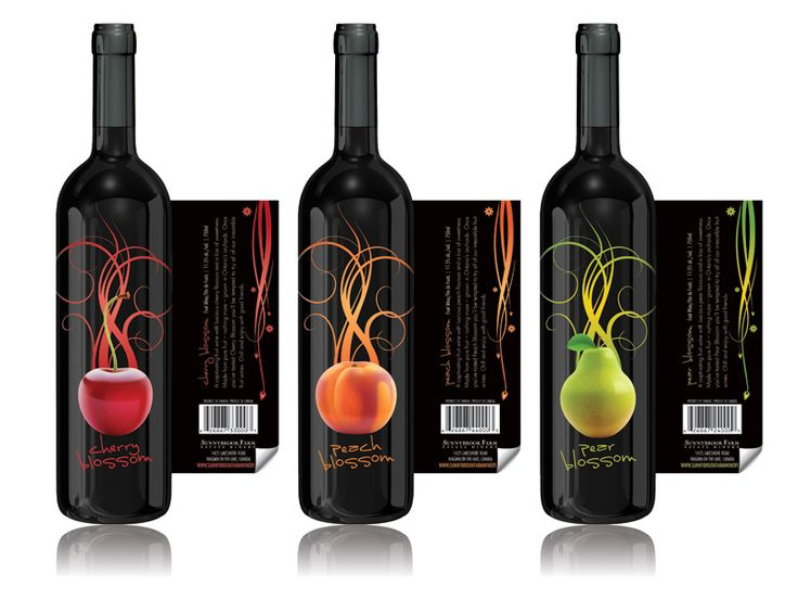Would love to try these from Puddicombe farms winery in Ontario.