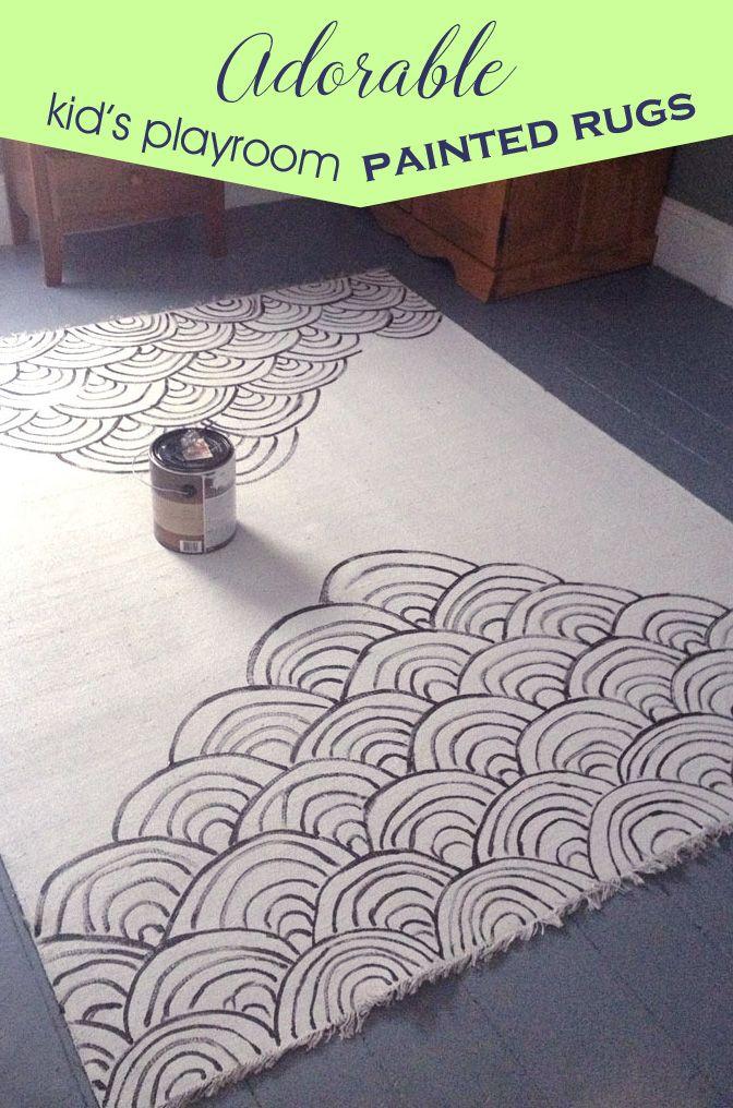 Diy Handmade Fabric Strip Rag Rug Instruction 20 No Crochet Diy Rug Ideas Projects Diy Rug Rag Rug Diy Rag Rug