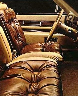 12 best great 70 39 s cadillac interiors images on pinterest car interiors autos and lead sled. Black Bedroom Furniture Sets. Home Design Ideas
