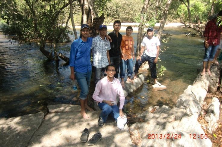 Besides Harana River :) !