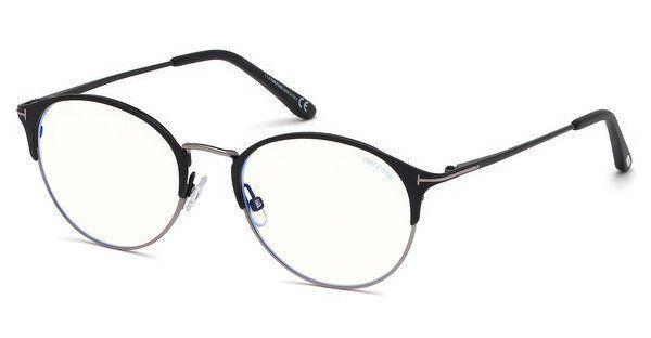 Damen Brille Ft5541 B Tom Ford Brillen Tom Ford Und Brille