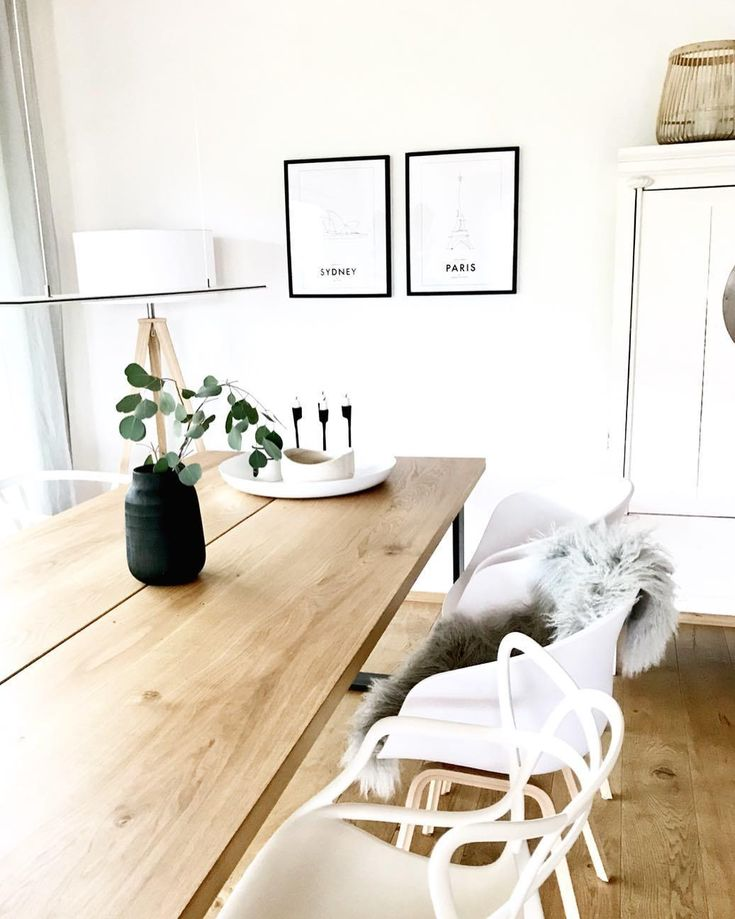 2286 best For the Home images on Pinterest Arquitetura, Decorating - esszimmer modern gemutlich