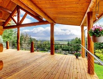Deck Design Pictures - Gallery - Landscaping Network