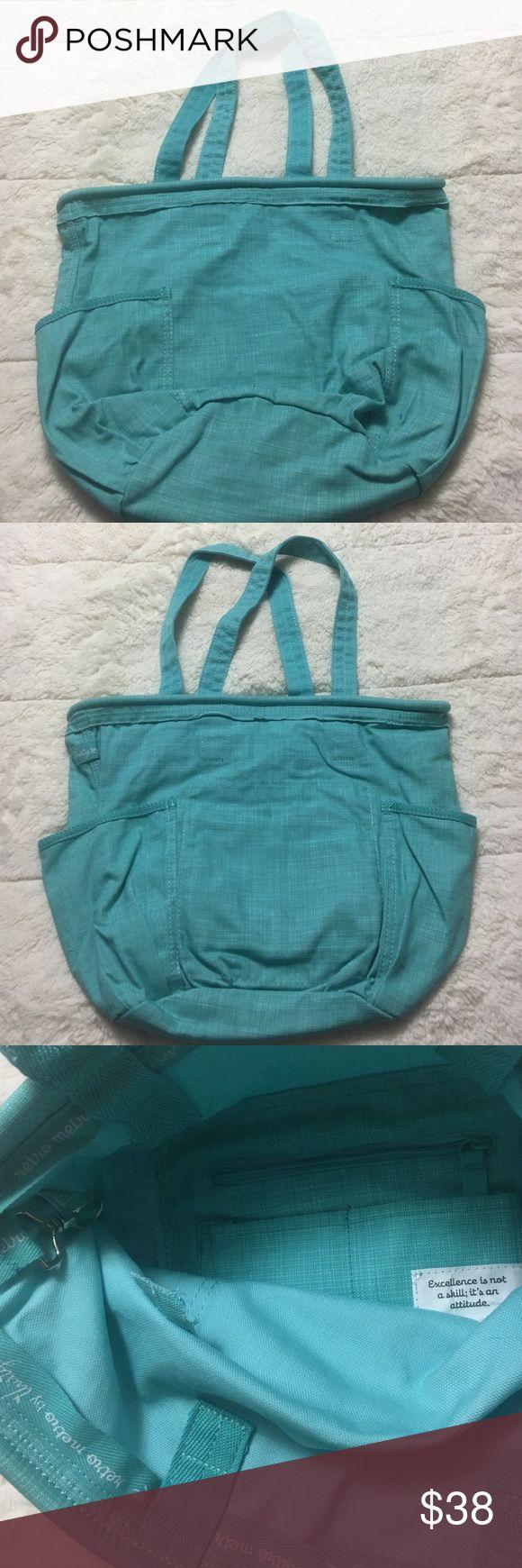 Retro Metro Bag Thirty-One Retro Metro Bag. New without tags. Thirty-One Bags