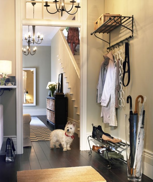 portis shoe rack black wall racks entryway and house. Black Bedroom Furniture Sets. Home Design Ideas