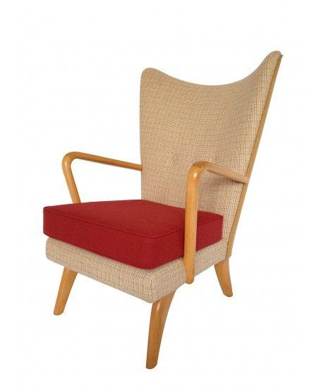 Howard Keith Bambino Encore armchair