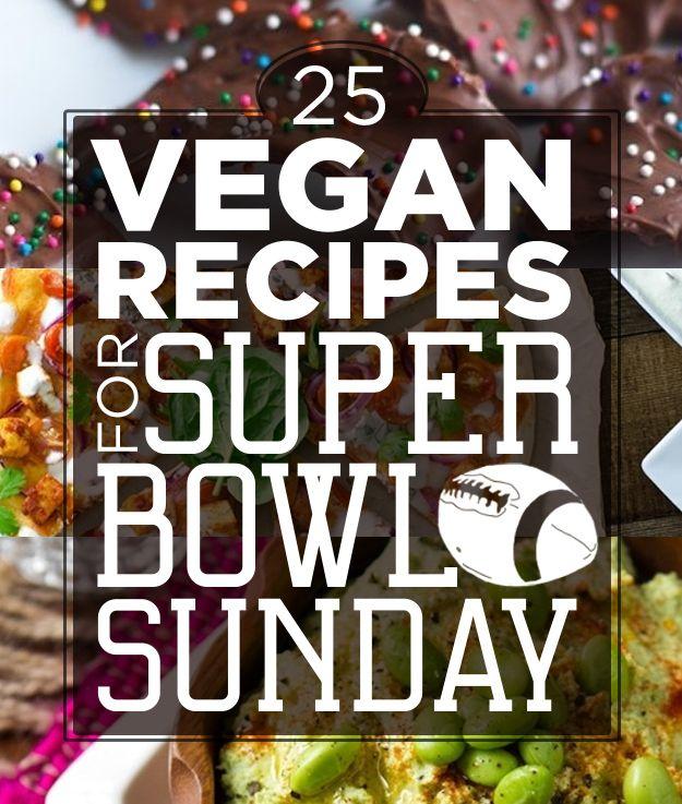 25 Vegan Recipes For Super Bowl Sunday: Apples Nachos, Vegans Recipe, Vegan Recipes, Bowls Sunday, Keys Snacks, Super Bowls, 25 Vegans, Healthy Vegetarian Recipe, Superbowl Sunday
