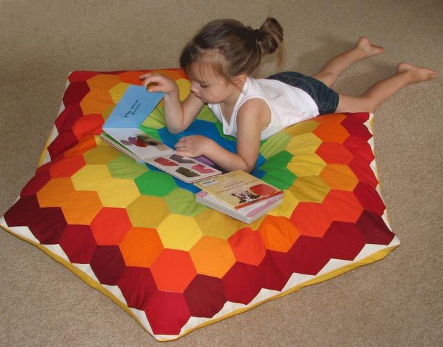 Best 25 Giant Floor Pillows Ideas On Pinterest Giant