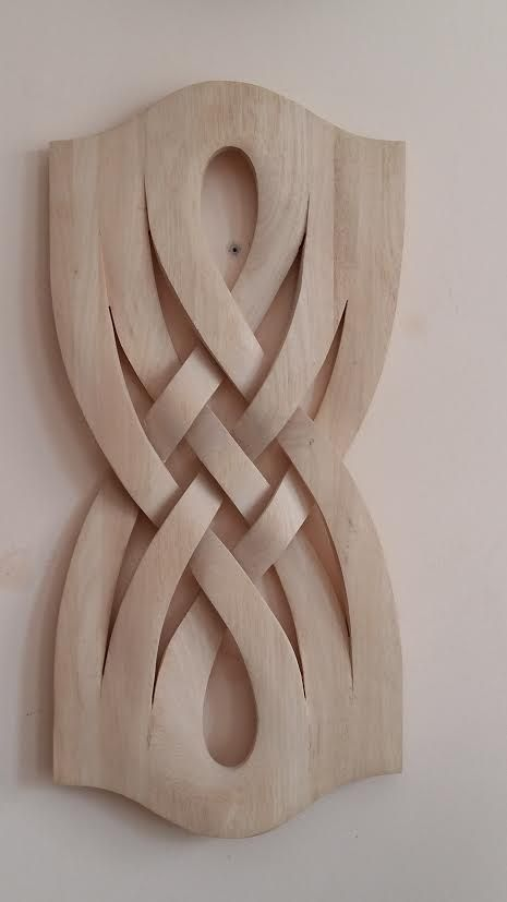 #WoodCarving