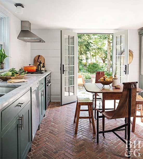Best 25 Kitchen Eating Areas Ideas On Pinterest: Best 25+ Kitchen Doors Ideas On Pinterest