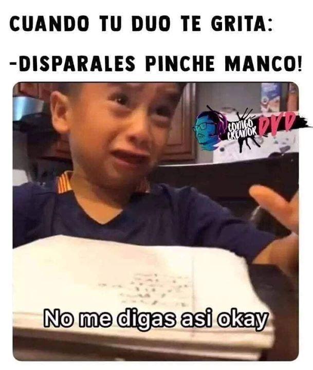 Meme Videojuego Por Codigo Creador Dvd Gamer Gamers Humor Memes Espanol 2019 Chistosos Love Memes Funny Mexican Funny Memes Single Memes