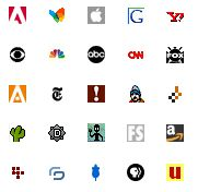 Adobe Photoshop tutorial - Favicon.ico — How To Create A Favicon In Photoshop