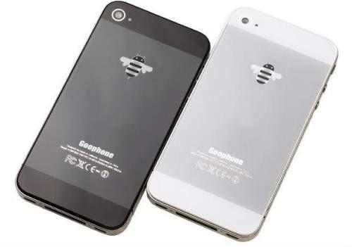 iPhone 5 a prezzo basso? No, è Goophone I5, il clone cineseChiama Goophon, Operativo, Decisament Menos, Cinese Ads, Android, Clone Cinese, Apples, Ads Iphone, Costa Decisament