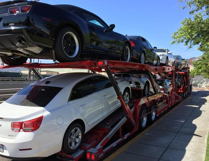 EasyHaul is a reputable shipping company,  providing door-to-door auto transportation services to clients at an   affordable price. Get a shipping quote for your vehicle :
