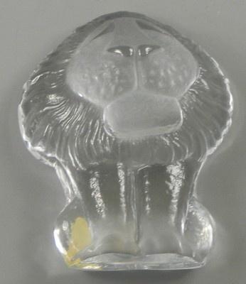 Royal Krona Flat Back Crystal Lion Sweden  http://www.ebay.com/itm/Royal-Krona-Flat-Back-Crystal-Lion-Sweden-/370613235366?pt=LH_DefaultDomain_0=item564a452ea6#ht_3365wt_754